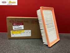 2018-CURRENT KIA RIO & RIO5 NEW OEM ENGINE AIR FILTER 28113 H9100