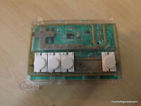 EBD T 650E Tumble dryer Electronic Control Dry3_ESMG 502063201 DRY3_ES005