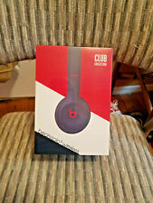 Beats by Dr. Dre Solo 3 Wireless Bluetooth Headband Headphones New Authentic