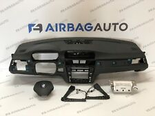 BMW 3 E90 NAVI airbag kit cruscotto originale BMW E90 air bag