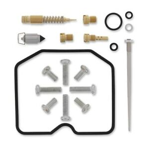 Moose Carb Carburetor Repair Kit for Suzuki 2008-10 LTA400 LTF400 4wd 1003-0557