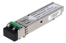 Dem-315gt-c D-Link 1000 Base-ZX 1550 Presque comme neuf 80 HM Compatible SFP
