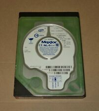 MAXTOR DIAMONDMAX PLUS 8 - ATA/133 HARD DISK DRIVE 40 GB – USED – E-H011-02-3427