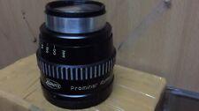 Kowa Prominar Anamorphic 16 H lens.