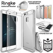 For Huawei P10 P9 P9 Mate 9 Mate 8 Case Genuine RINGKE FUSION Shock Proof Cover