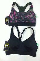 C9 Champion Womens Seamless Sports Bra Power Core 2 Pack Size X-Small