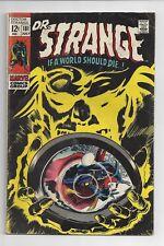 Doctor Strange 181 VG 4.0 * 1 Book Lot * Nightmare! Eternity! Infinity War!