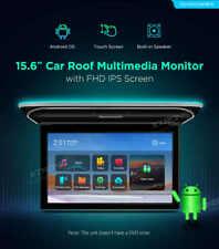 XTRONS CM158TA MONITOR DA TETTO 15.6 POLLICI ANDROID 9 WI-FI 8CORE HDMI USB 2GB