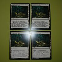 Sequestered Stash x4 Kaladesh 4x Playset Magic the Gathering MTG