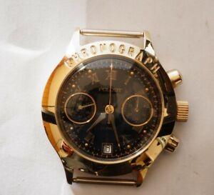 Poljot Chronograph Handaufzug 23 Jewels Topzustand