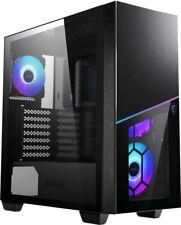 Desktop Case MSI MPG Sekira 100R