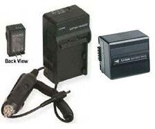 Battery + Charger for Hitachi DZMV730A DZMV730E DZMV750