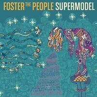 Foster The People - Supermodel -  CD Nuovo Sigillato