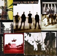 Cracked Rear View by Hootie & the Blowfish Music CD ONLY - Hold My Hand / Time..