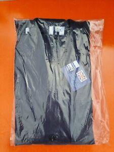 "Yarmo Engineers Workwear Chore Jacket 40"" Blue NOS"