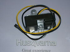 HUSQVARNA Ricambio Unità Di Accensione Elettronica Bobina si adatta a 61, 66, 266, XP, 162 se