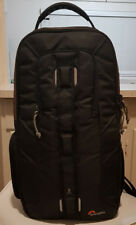 Lowepro Slingshot EDGE 150 AW Black one-shouldered backpack