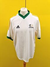 Mens South Africa Away Shirt - Xl - World Cup 2002 - Great Condition
