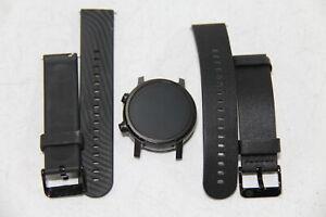 Motorola Moto 360 3rdGen 2020 Stainless Steel Smartwatch 43mm - 8GB -M360FS19