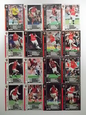 Panini WCCF 2006-07	Arsenal complete 16 cards set