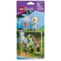 LEGO Friends - Rare - Friends Jungle 850967 - New & Sealed
