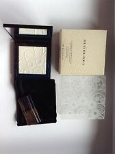 BURBERRY 2016 RUNWAY PALETTE 01 WHITE SPRING/SUMMER LIMITED EDITION BNIB