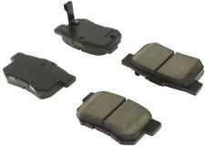 Posi-Quiet Extended Wear Disc Brake Pad w/Shims & Hardware fits 1996-1999 Isuzu