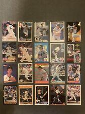 New York Yankees great Don Mattingly Baseball Card Lot (38 cards) No Duplicates