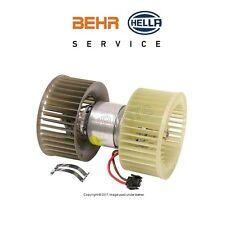 For BMW E46 323Ci 323i 325i 328i 330i 330Ci 330xi M3 HVAC Blower Motor Assy OEM