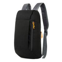 Unisex 10L Backpack Laptop Camera Shoulder Bag Travel Pack School Bag Waterproof