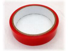 Tubular Gluing Tape (wide / aerodynamic rim) 22mm X 4m for 2 Tires