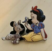 New Disney Store Animators Collection Mystery Pin Snow White Series 2