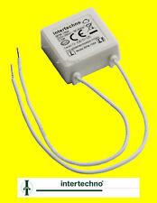 BPM-1504 Glimmfrei-Bypass LED-Freund o.Nach-Glimmen Intertechno ILT-230/ITDM-250