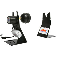 Crb Fishing Rod Variable Speed Up To 45 Rpm Rod Dryer