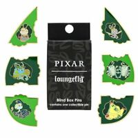 LOUNGEFLY X PIXAR A BUGS LIFE LEAF BLIND BOX PINS FREE US SHIPPING