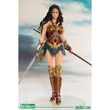 DC Comics Sv212 Justice League Movie Wonder Woman ARTFX Statue