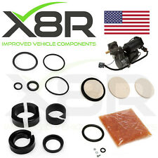 LAND ROVER LR4 / DISCOVERY 4 2010 -ON AIR SUSPENSION COMPRESSOR REPAIR KIT FIX