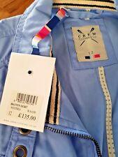 CREW Clothing Braunton Jacket Size 12 BNWT RRP £135