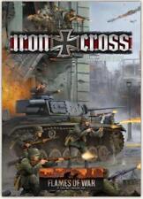 Battlefront - Iron Cross - Book - Mid War Rulebooks & Army Books - Fw247