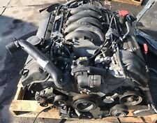 2003 2004 2005 2006 JAGUAR XK8  V8 4.2L ENGINE