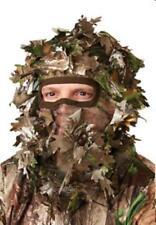 Hunters Specialties 07201 Camo Leafy Headnet 18336