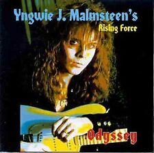 Yngwie Malmsteen - Odyssey [CD]