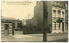 CPA - Carte Postale - Belgique - Mons - Papeteries De Ruysscher (DG15645)