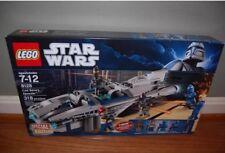 NEW SEALED RETIRED LEGO Star Wars Cad Bane's Speeder 8128