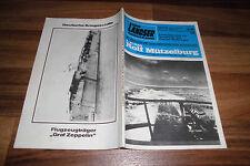 LANDSER GROßBAND 634 -- ROLF MÜTZELBURG/Eichenlaubträger  der U-Boot-Waffe