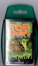 The Lord of the Rings - The Fellowship of the Ring 2002 SEALED (SEE DESCRIPTION)