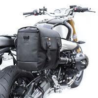 Kriega SOLO 18 saddlebag single sided motorcycle pannier