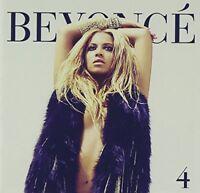 BEYONCE-4-JAPAN CD BONUS TRACK