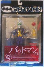 BATMAN WAVE 1 Original Series  6 inch Action Figure 'THE JOKER'- NEW
