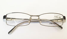 Unisex 'Prada' Designer Glasses Frames- Suitable for Prescription Lenses